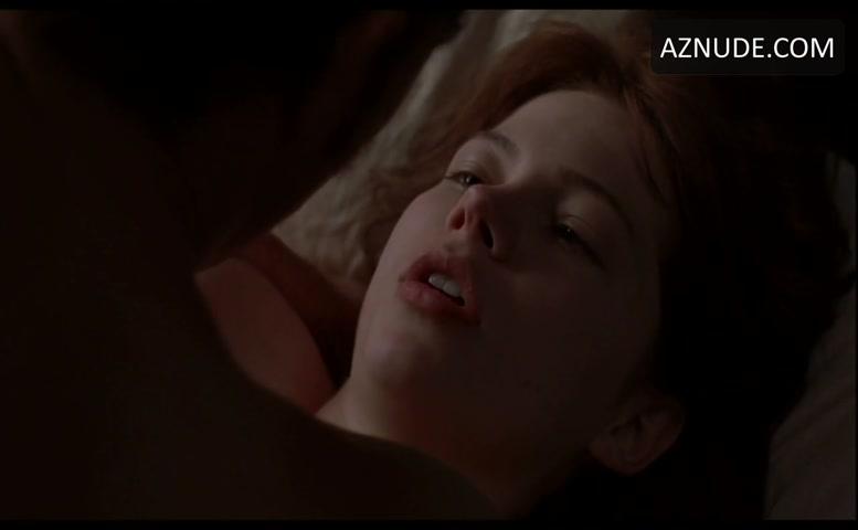 Watch brokeback mountain sex scene