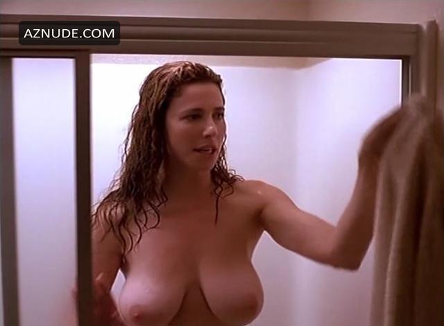 image Jena romano shower scene