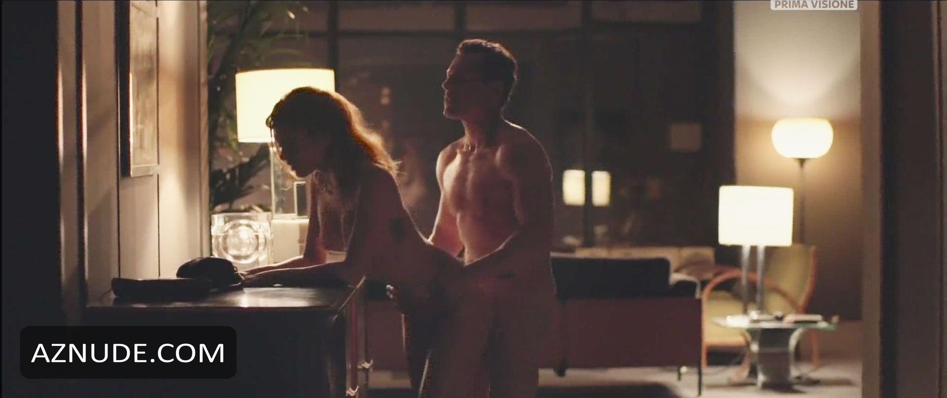 Kristen stewart nude scene in personal shopper scandalplanet - 2 part 4