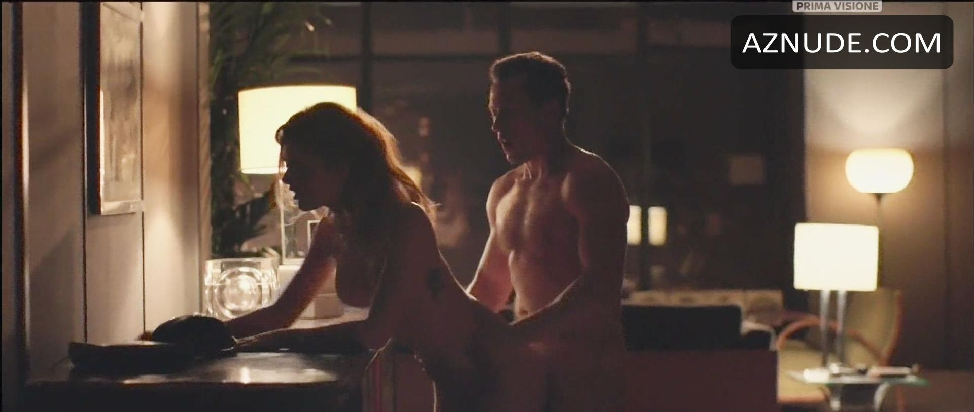 Jessica alba nude butt