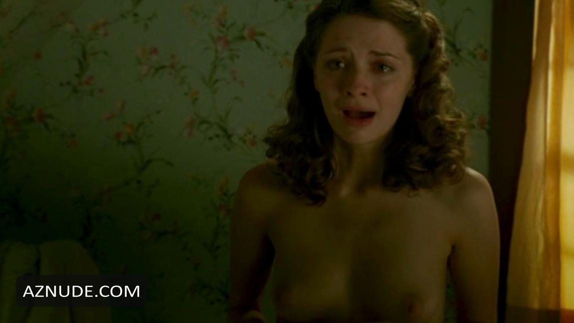 Mischa barton nude scene thank you