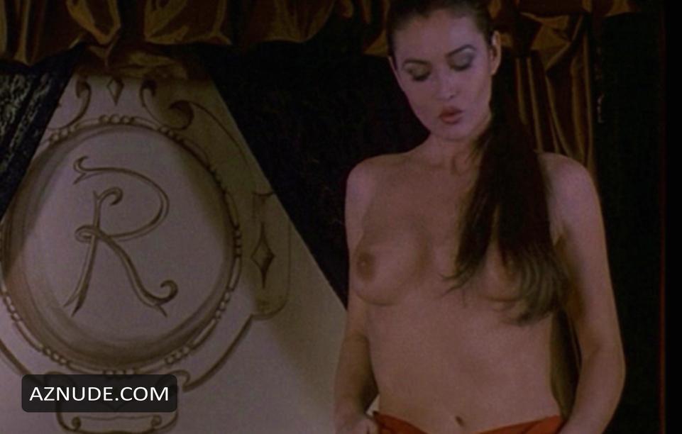 Monica bellucci under suspicion 3