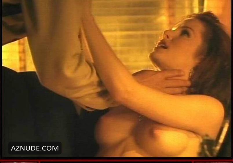 monique parent nude scenes