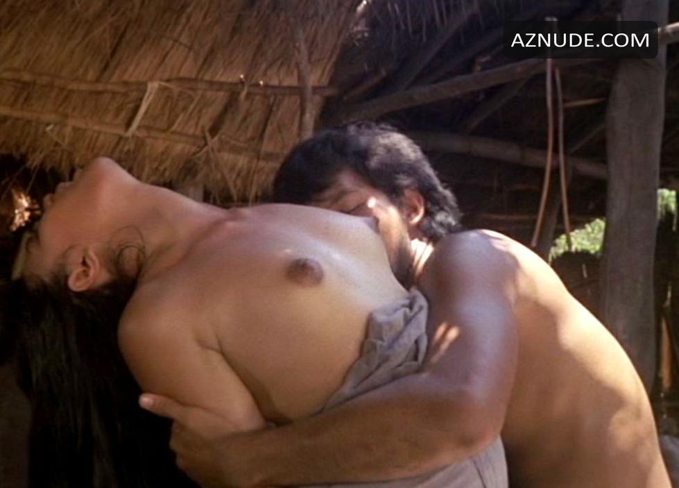 MYRA MANIBOG Nude - AZNude