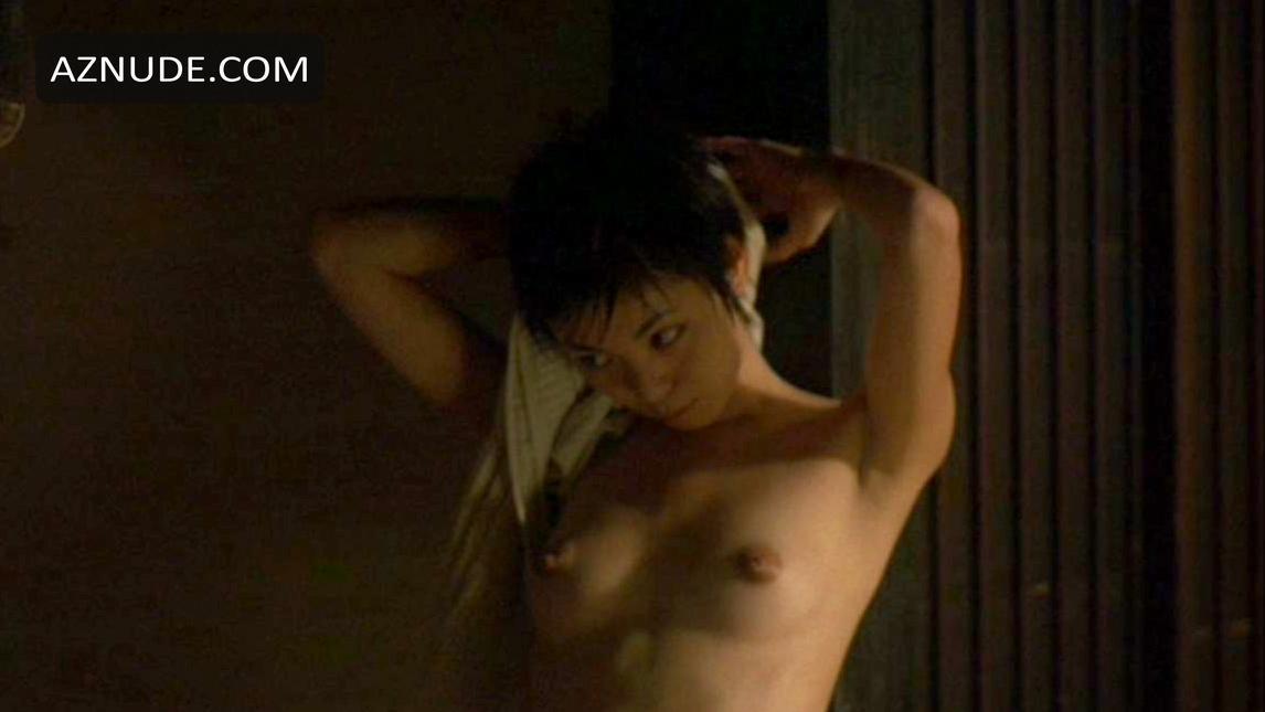 Amami  nackt Yuki Yuki Amami