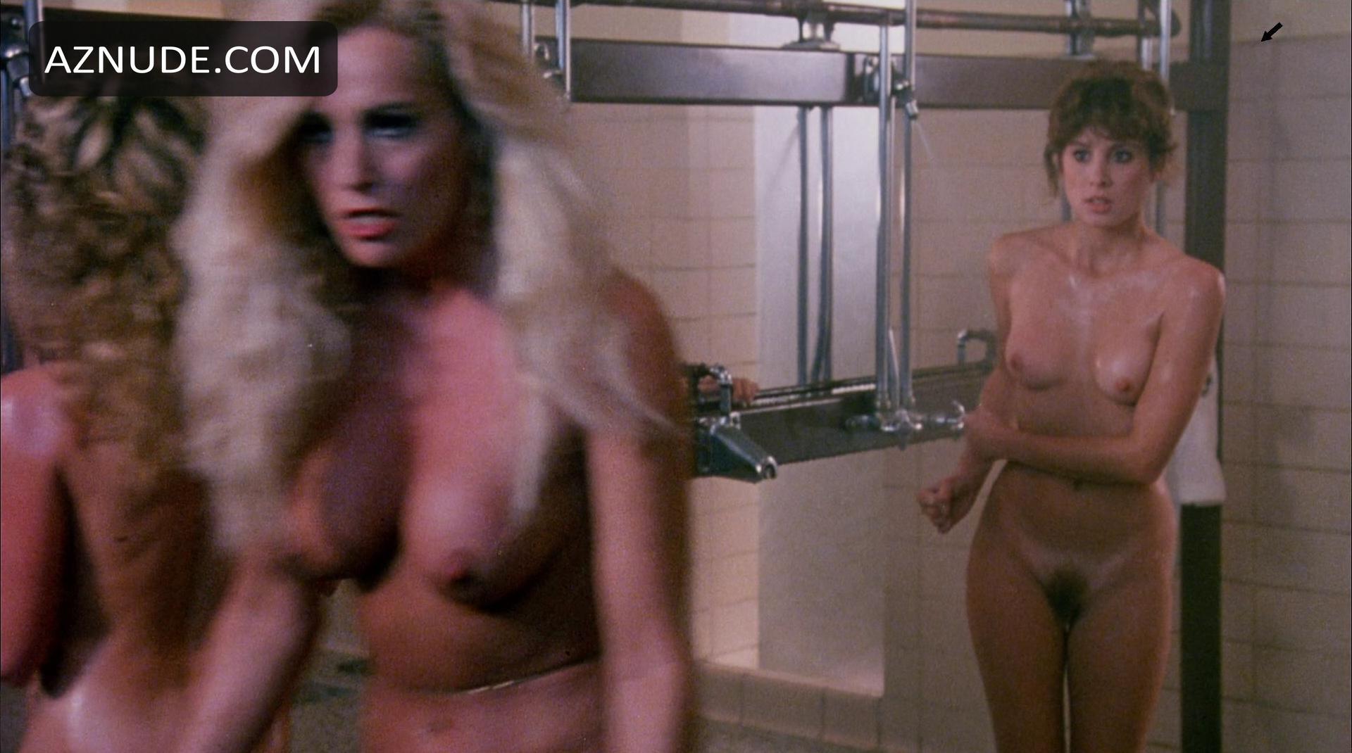 Bad girls from mars nude scenes brinke stevens edy william - 2 part 2