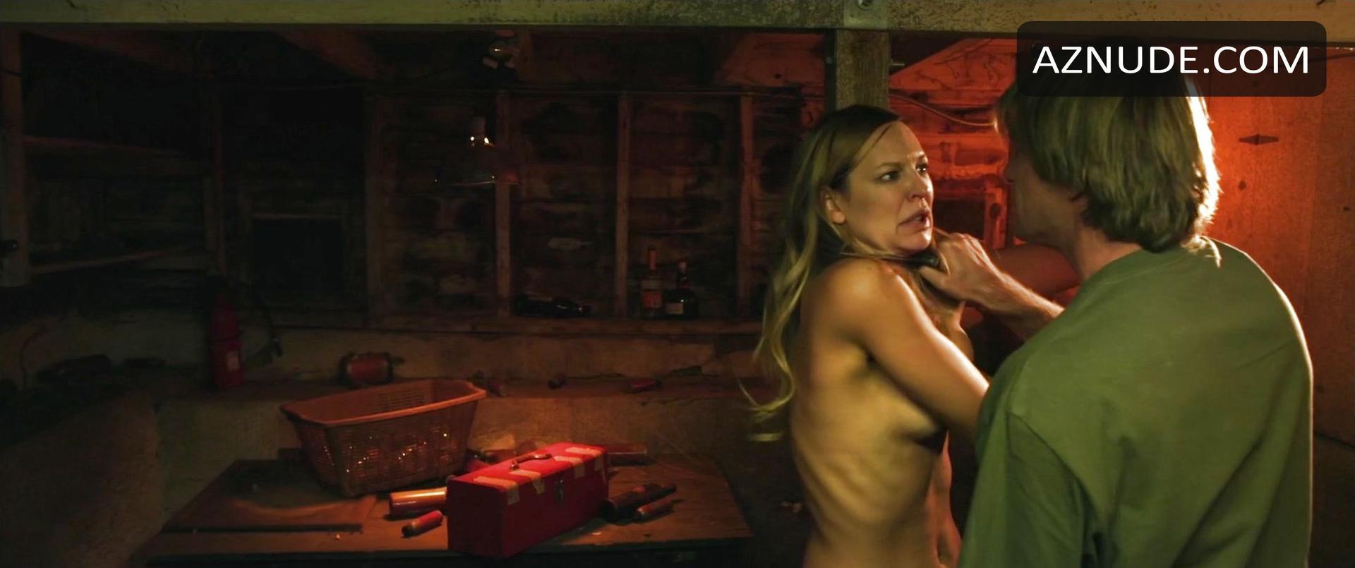 single nudist women