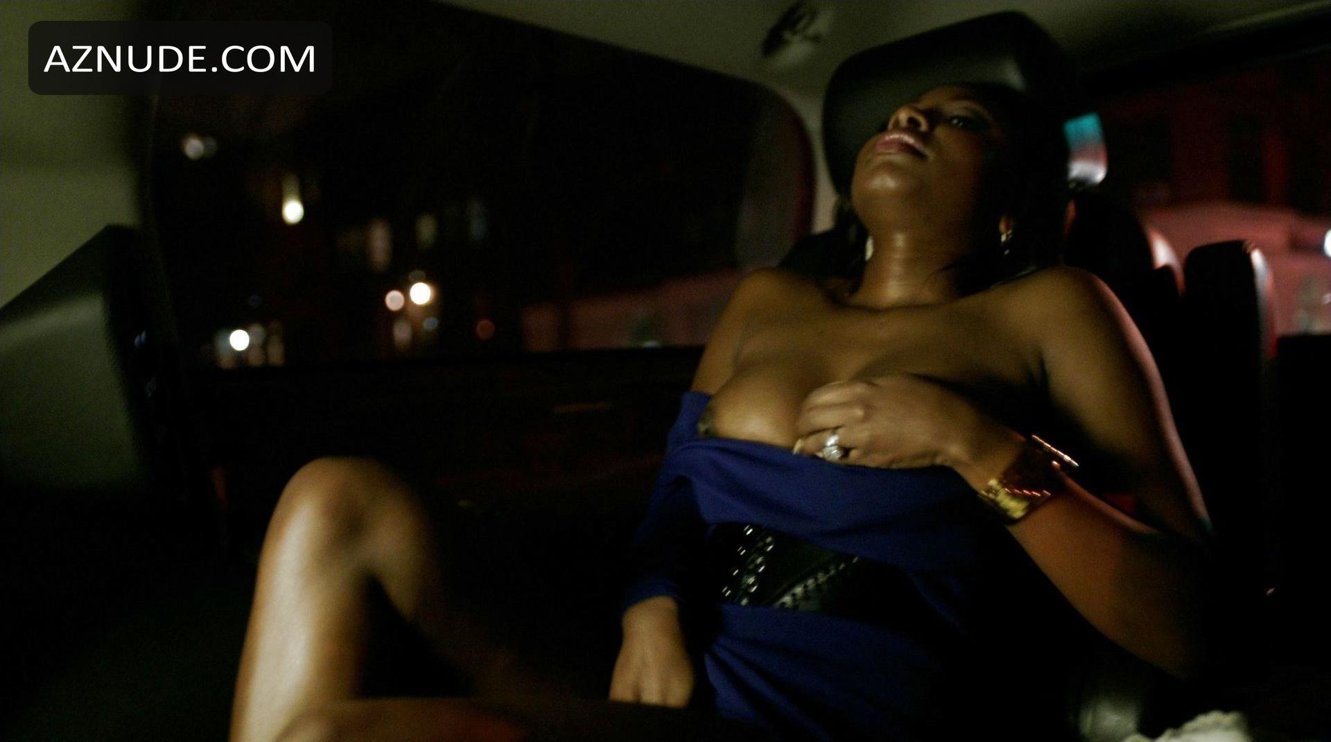 image Lela loren sex scenes in power seasons 1 2