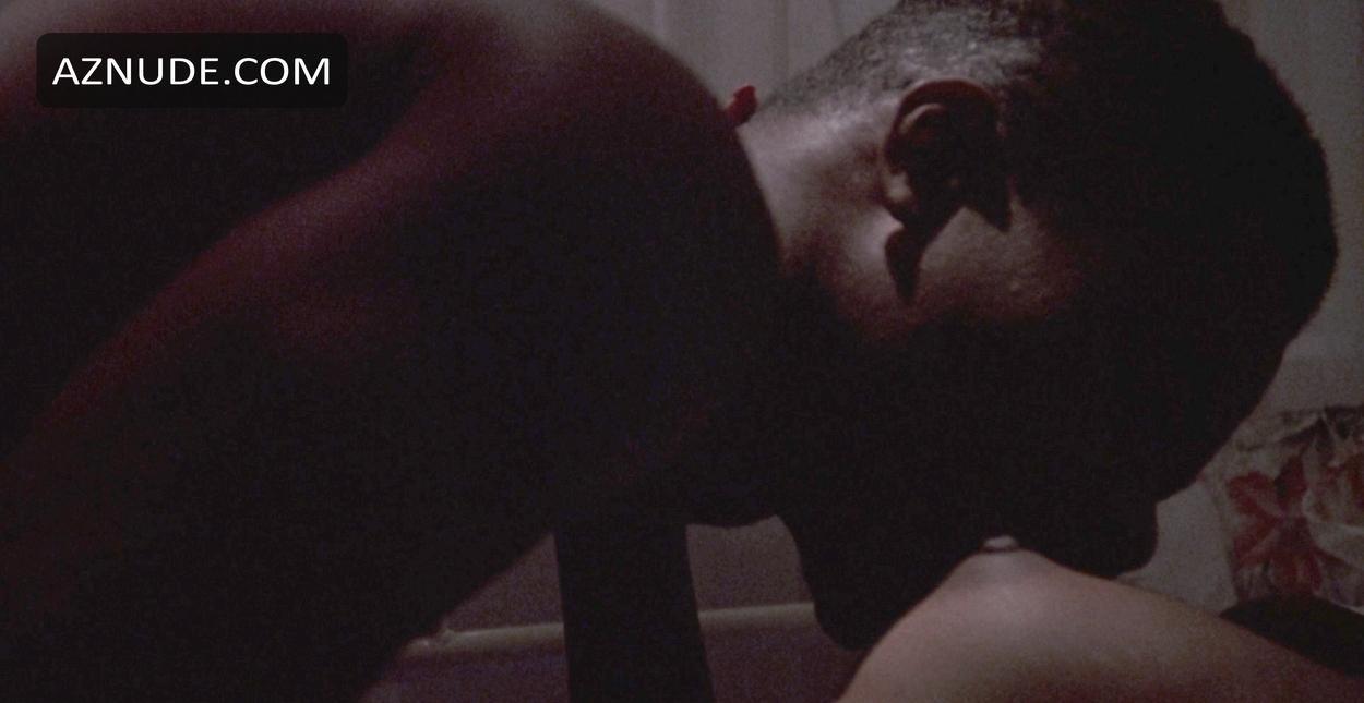 Sex scene from skin deep movie