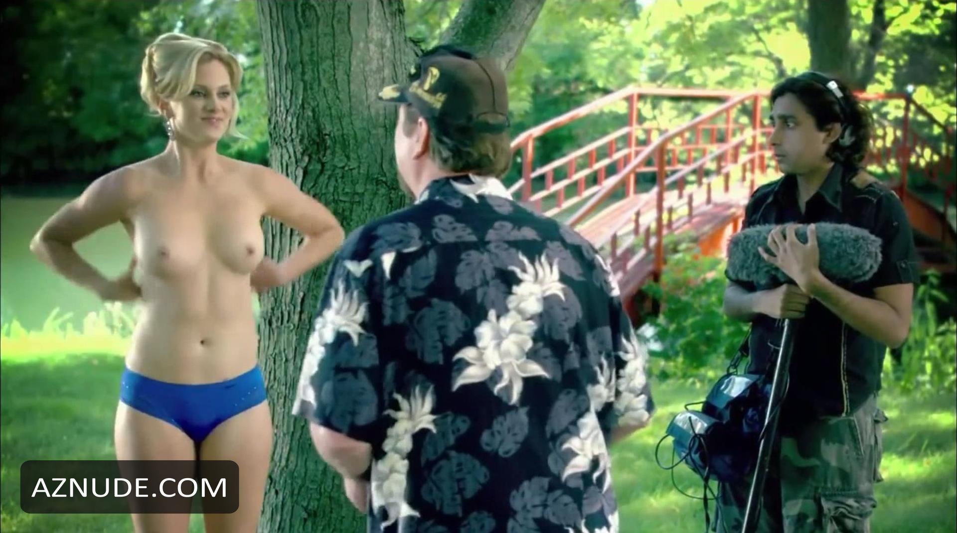 nicole arbour topless
