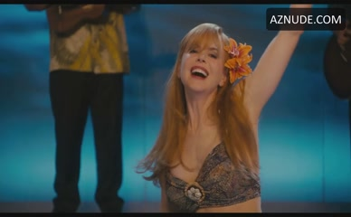 NICOLE KIDMAN in Just Go With It