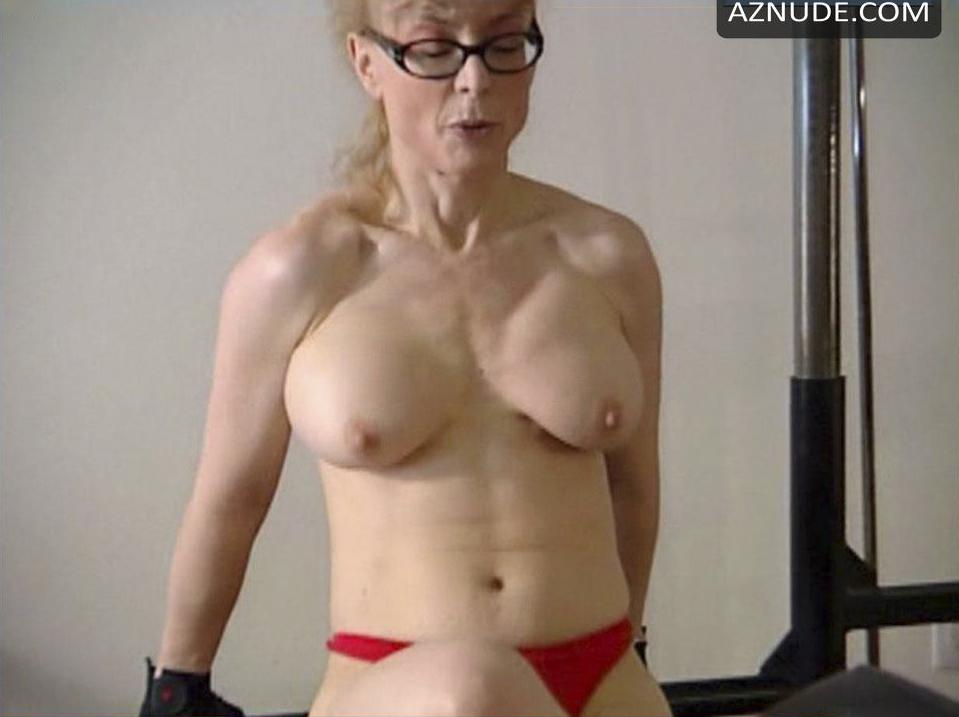 Nina hartley nude are