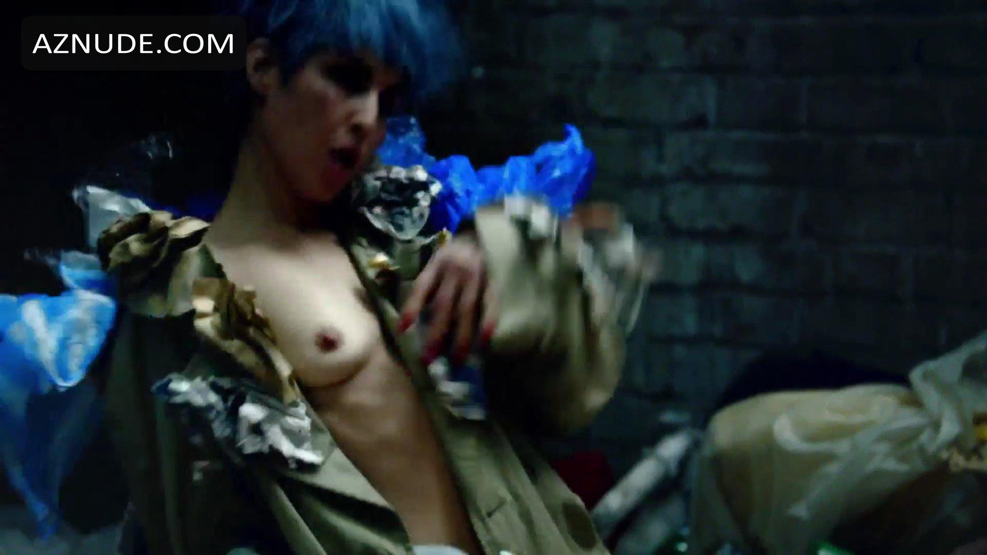 Noomi rapace nude the girl with the dragon tattoo 2009 - 2 8