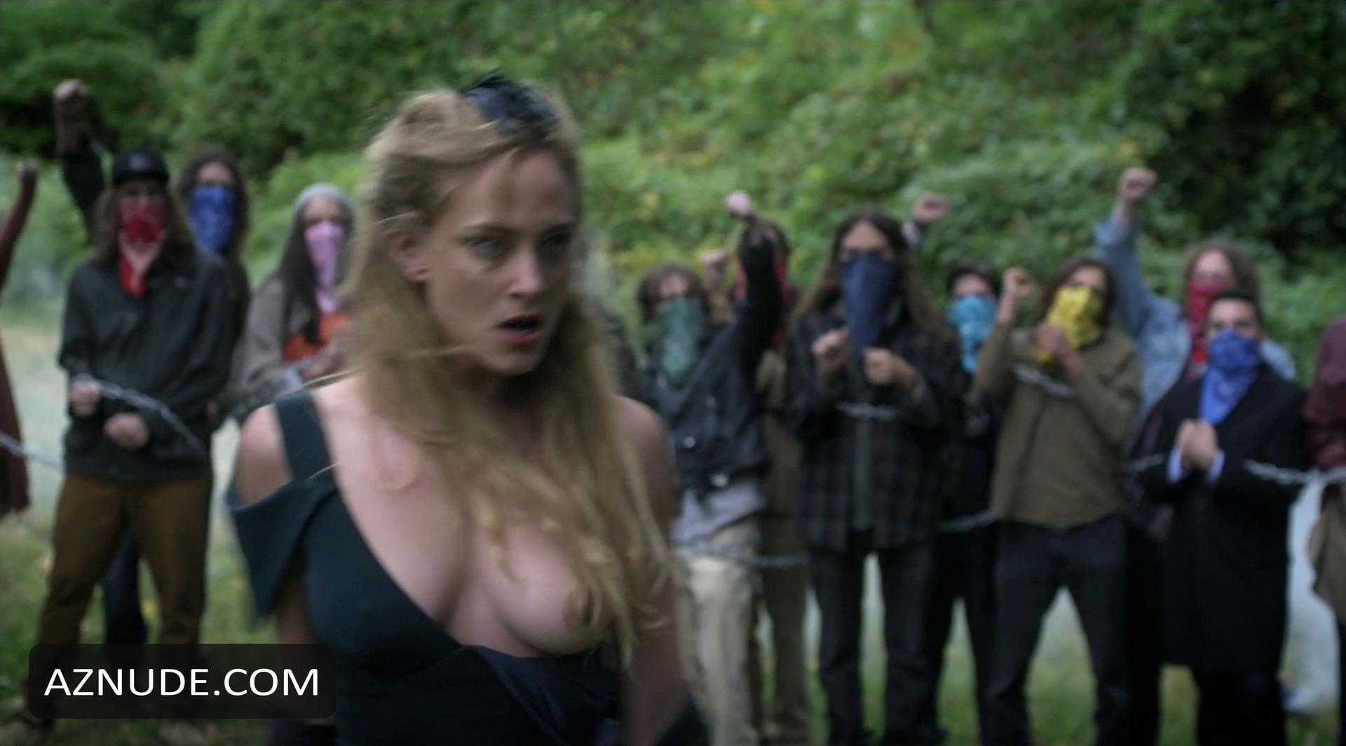 from Emmet nude in the jungle pics