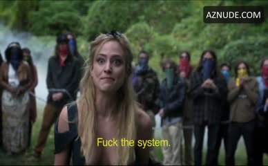 NORA ARNEZEDER in Mozart In The Jungle