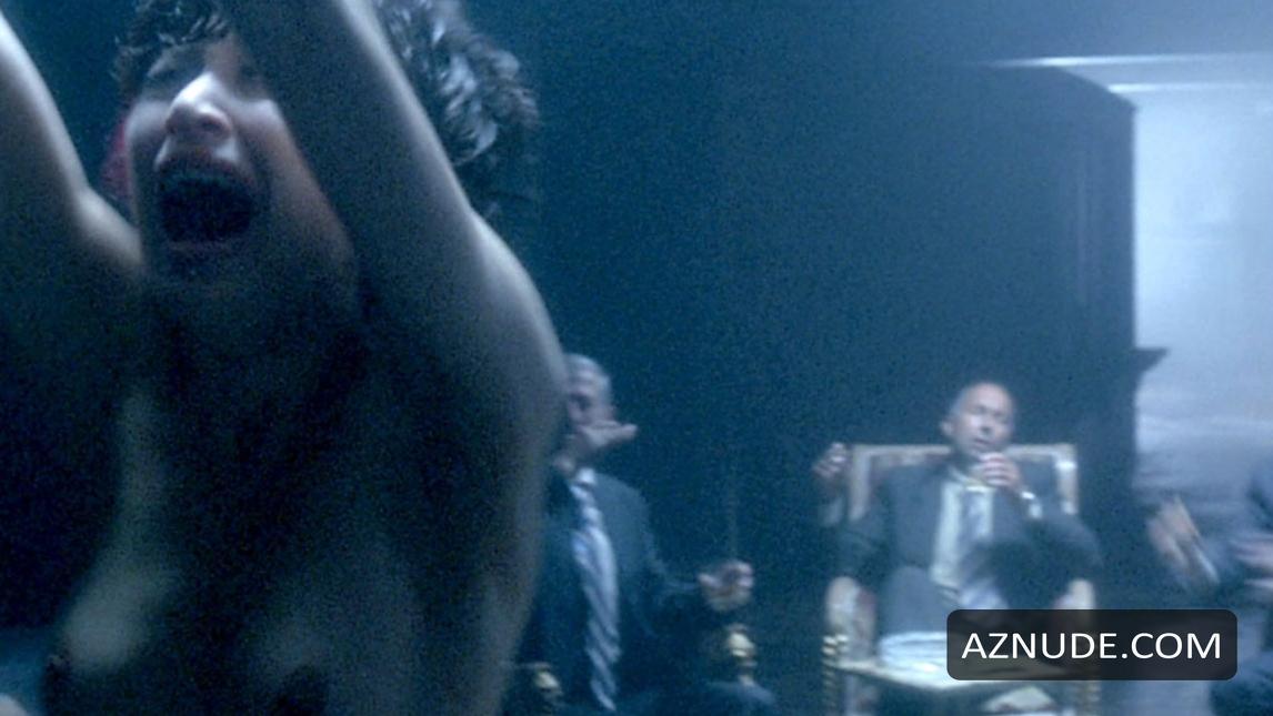 Hitman Nude Scenes 12