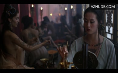 OLIVIA CHENG in Marco Polo