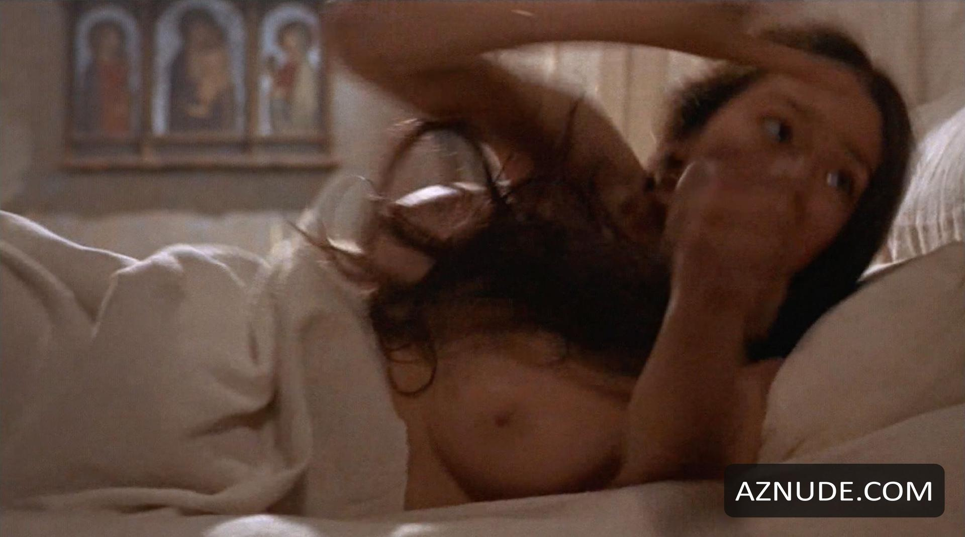 jamie lee curtis masturbation