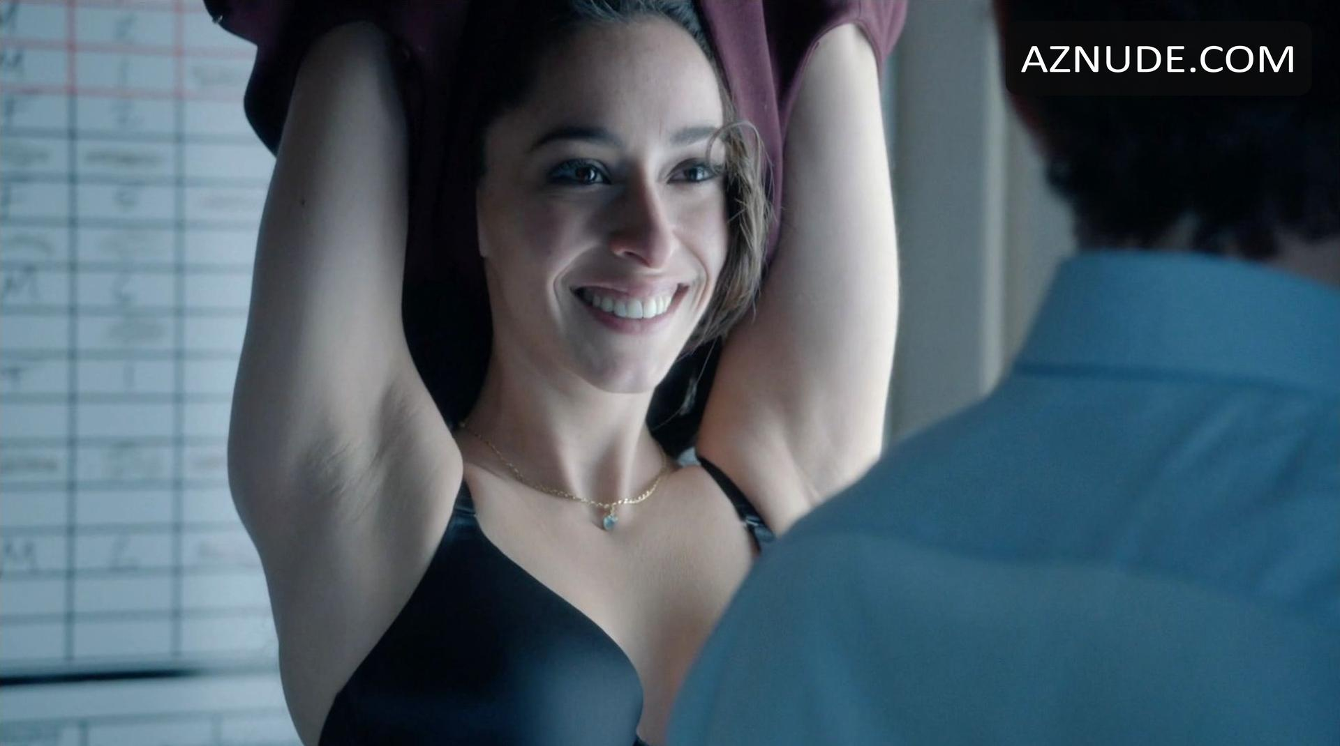 Oona chaplin immaculate conception - 1 part 1