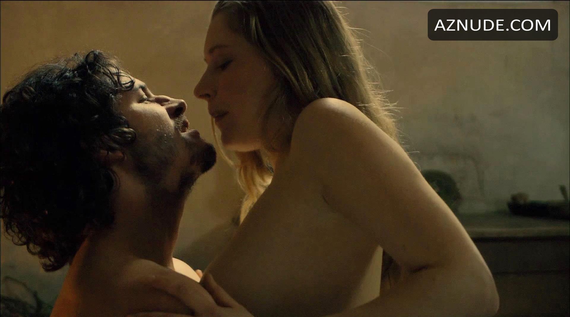 Noomi Rapace Nude Scene In Daisy Diamond Movie