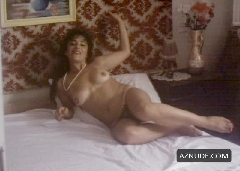 Ophelia Shtruhl Nude
