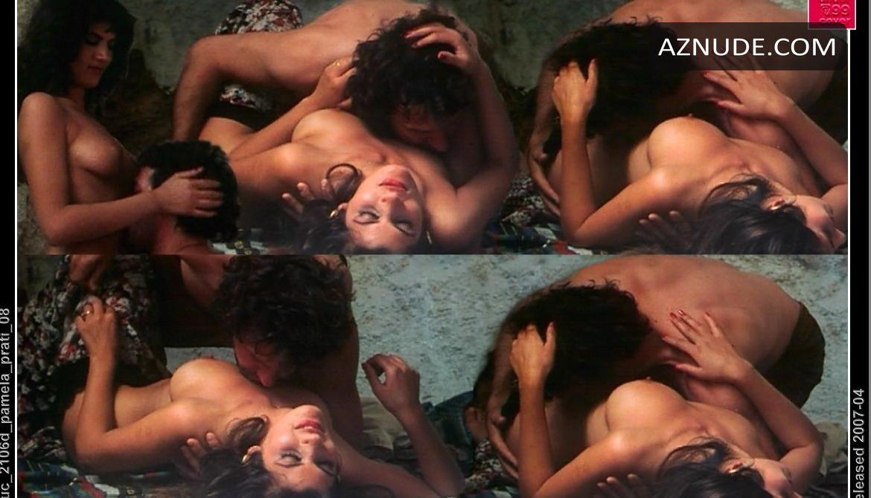 image Pamela prati valentine demy nude scenes from io gilda