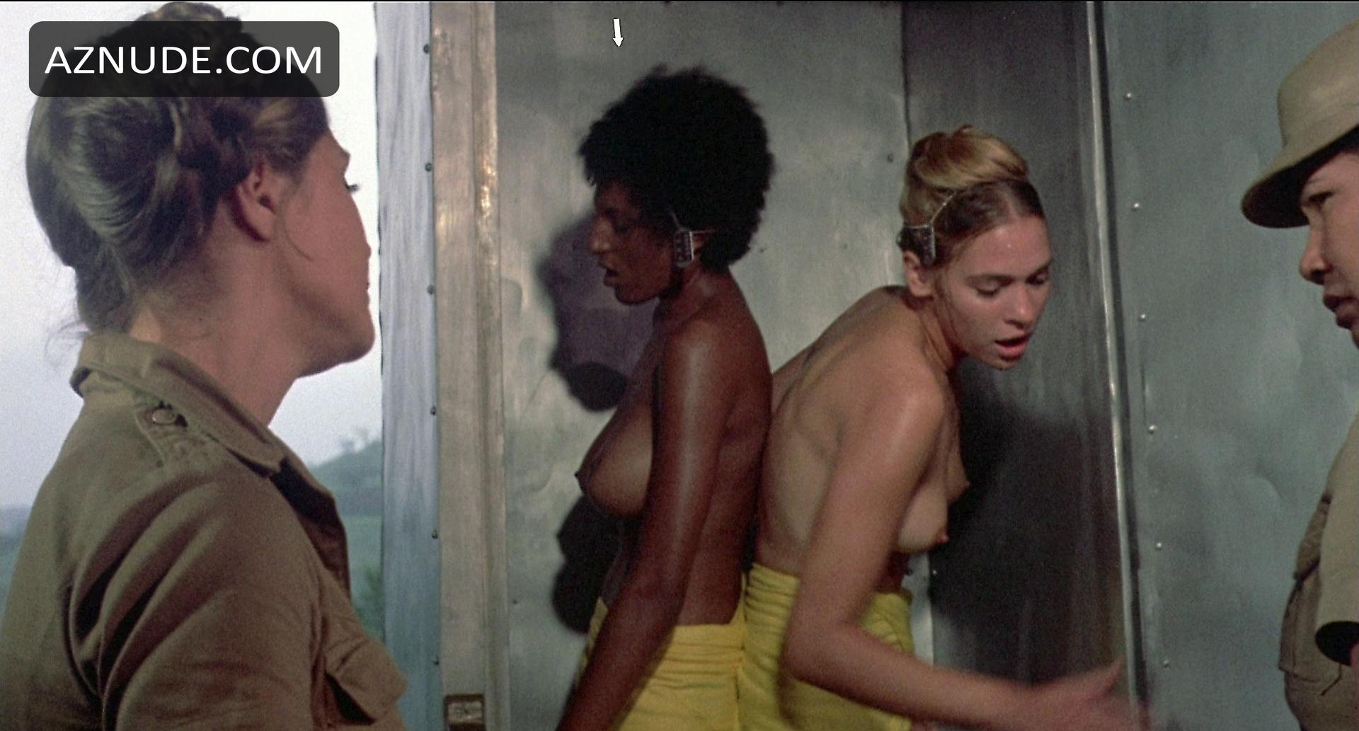 image Pam grier black mama white mama compilation