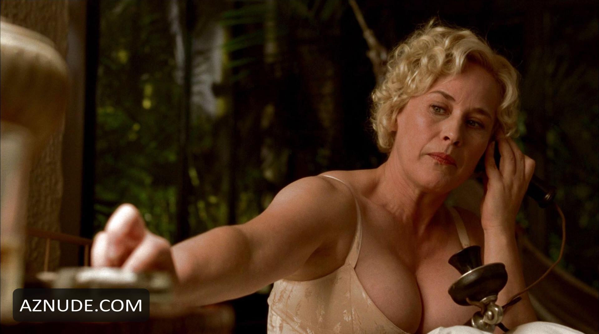 Patricia arquette sex scenes are