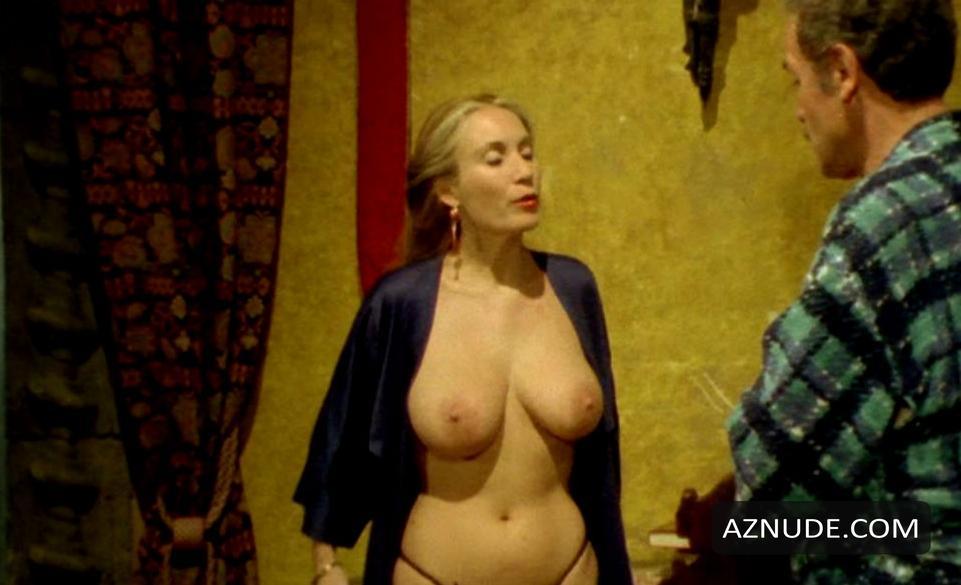 Femi benussi nude from la mala ordina - 3 part 1