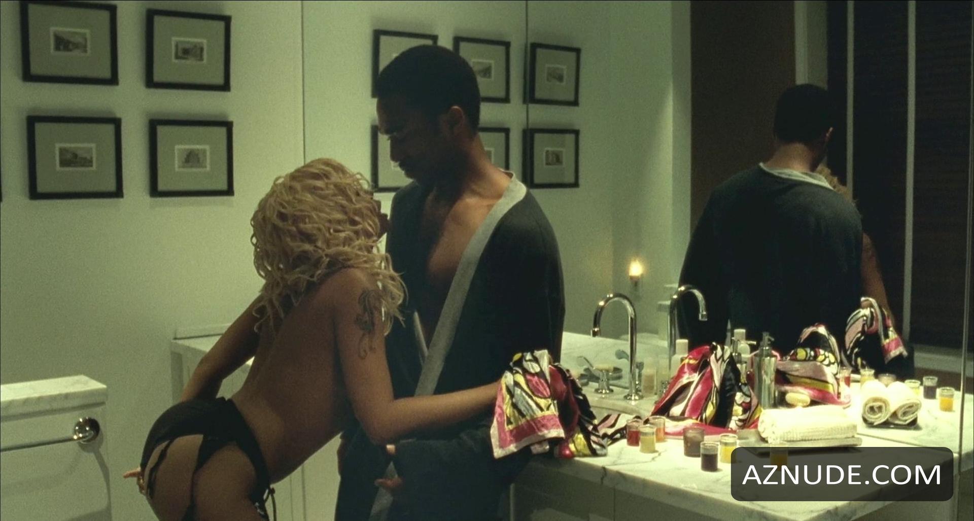 Paula Jai Parker Sex Scene - biguznet
