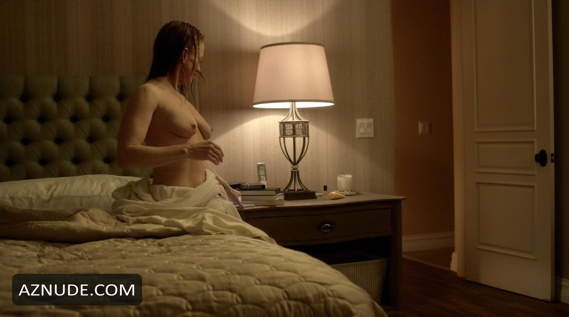 Paula malcomson nude youtube not clear