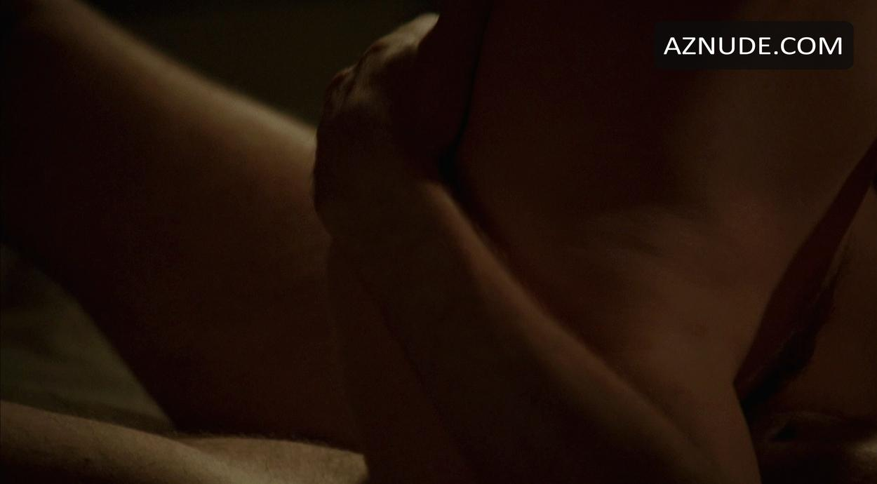 Polly walker nude video that