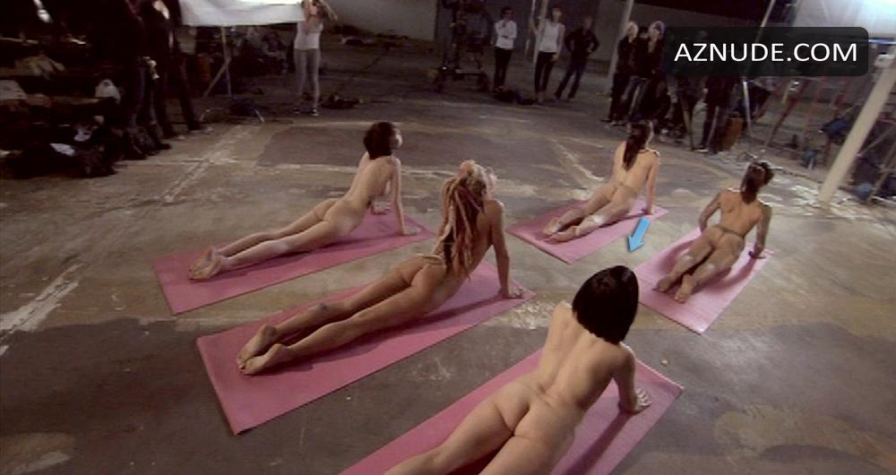 suicide girls posh nude