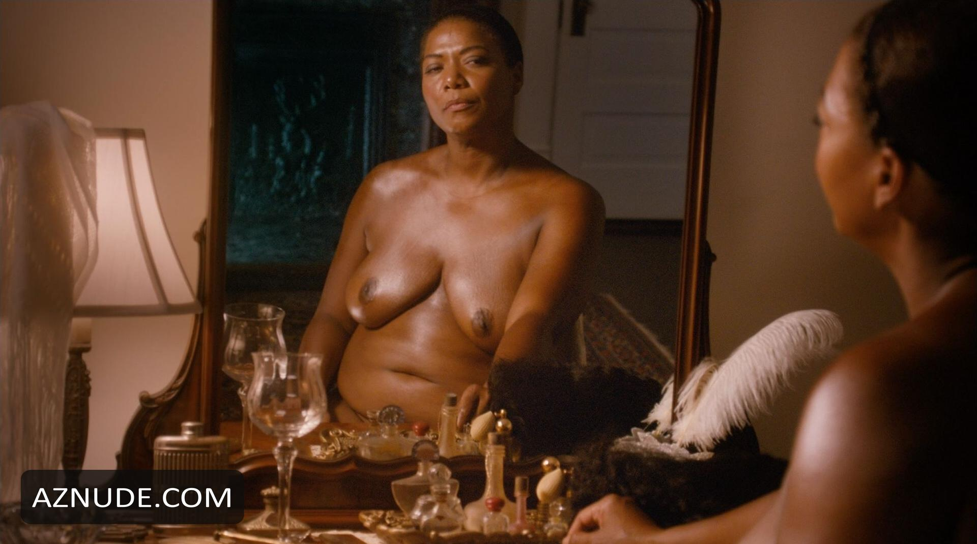 Speaking, Queen latifah nu video apologise, but