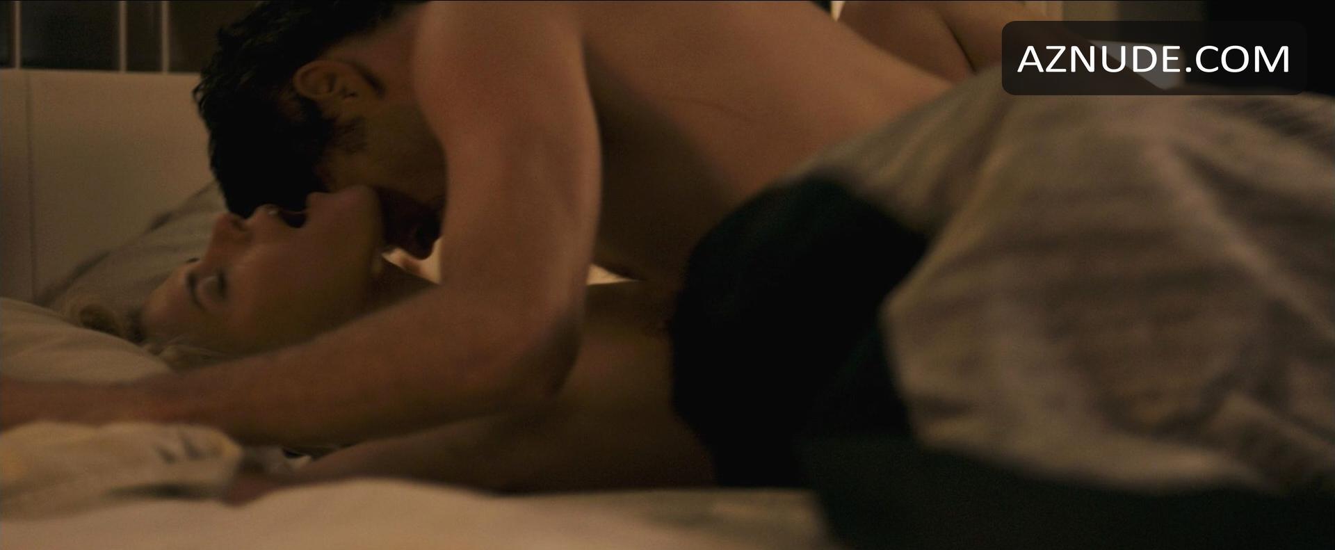 The loft sex scene