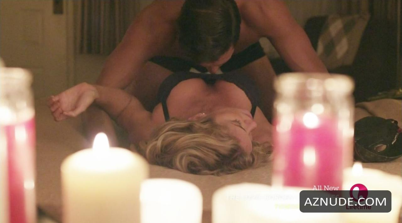 rachel hunter sex scene