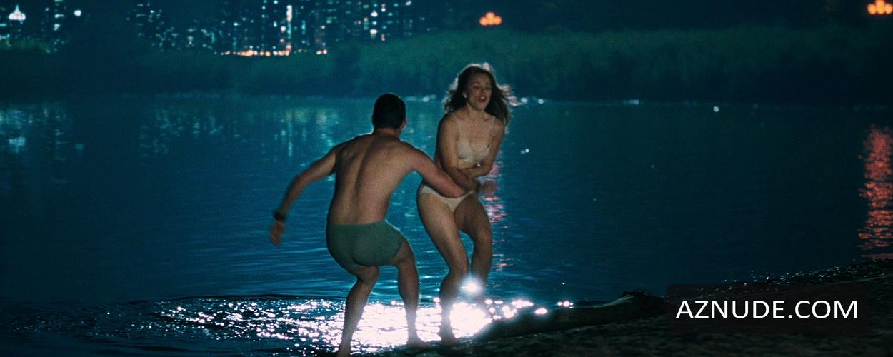 Rachel mcadams nude movie scenes thanks. Bravo