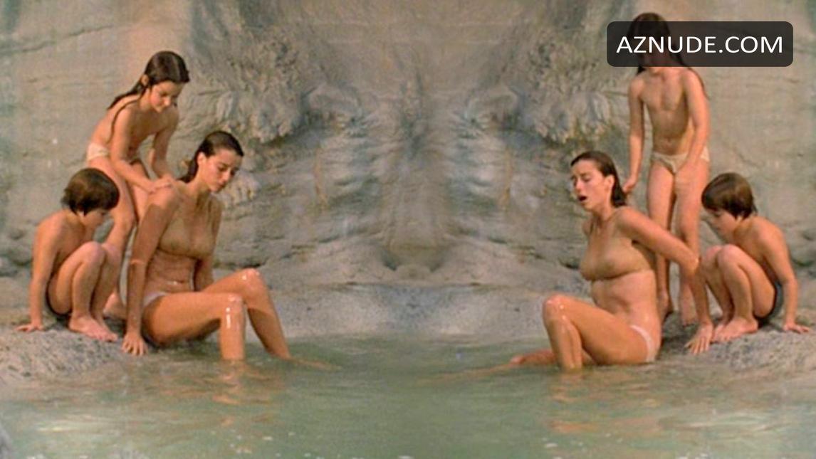 Free rachel ward desnuda