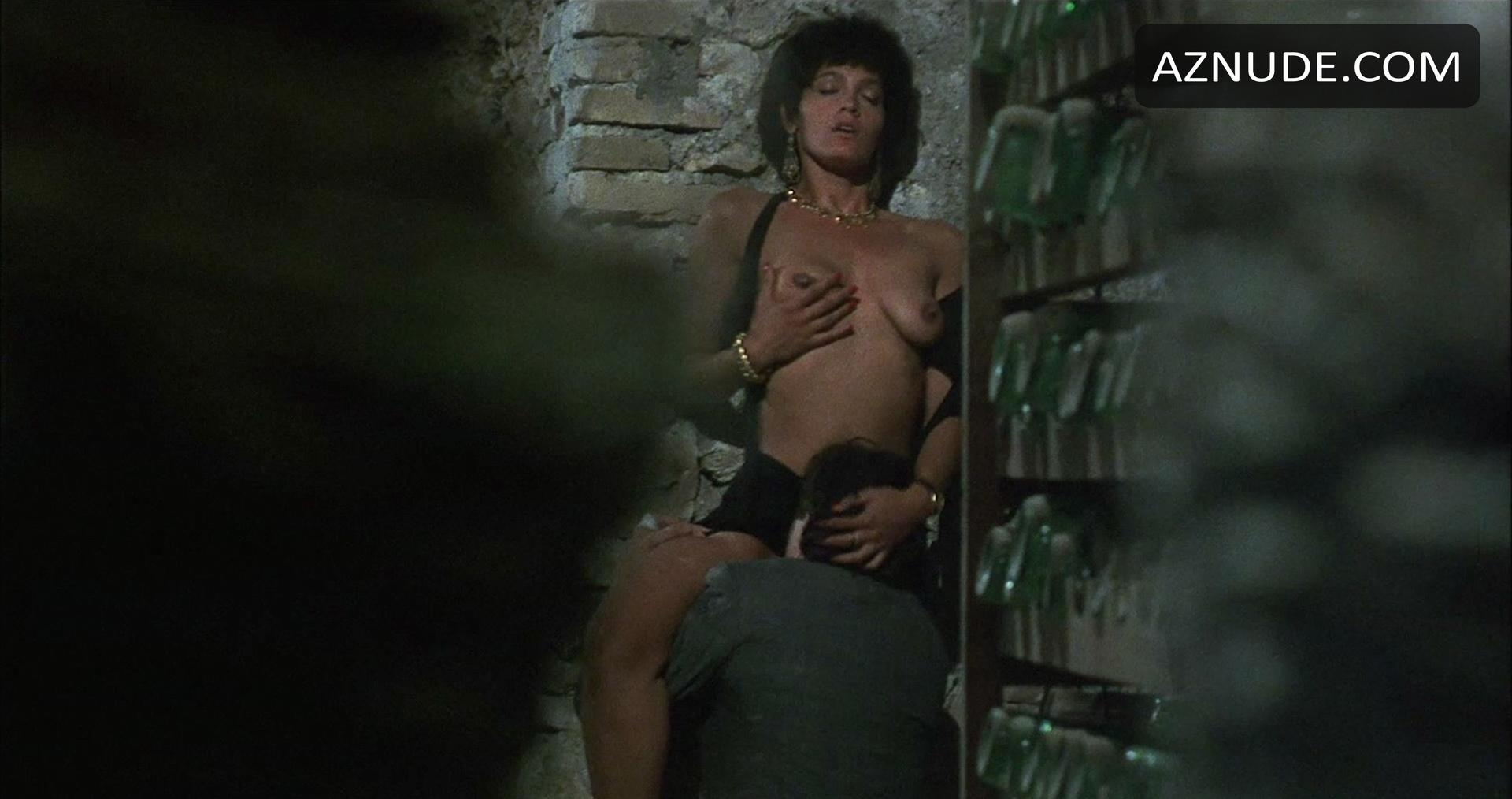 Raffaella Offidani Nude 45
