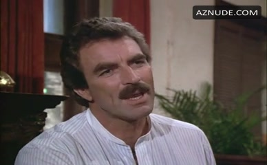 RANDI BROOKS in Magnum, P.I.