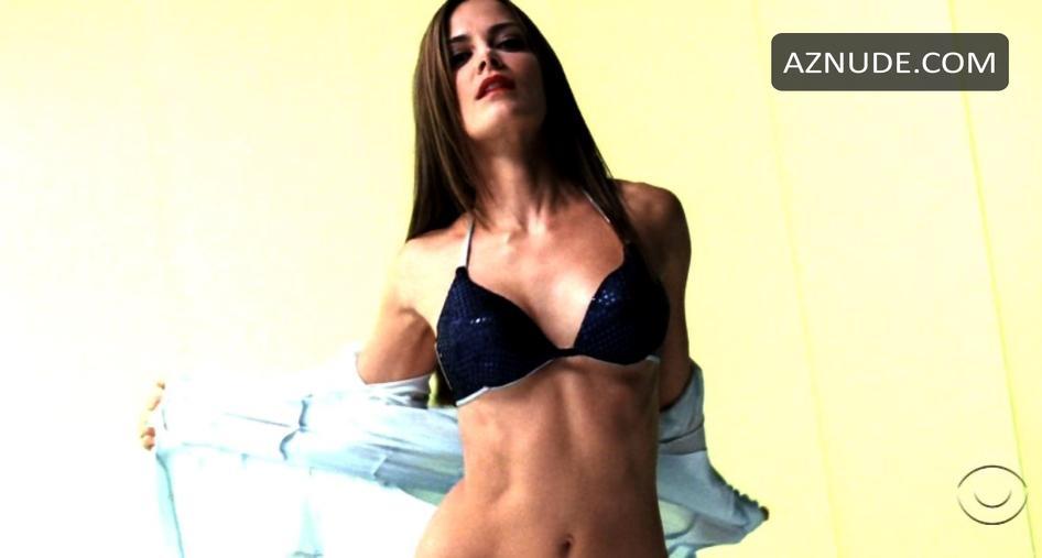 Rebecca Budig Nude 20