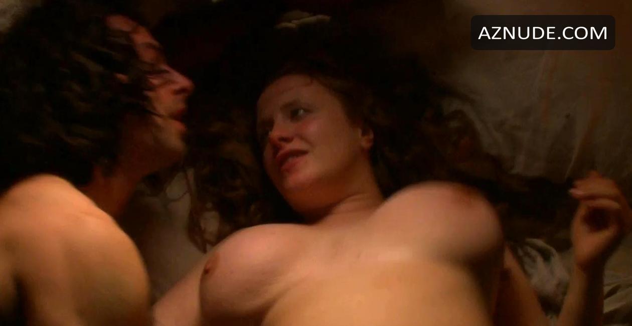 Jennie jacques naked scene from vikings on scandalplanetcom - 3 8