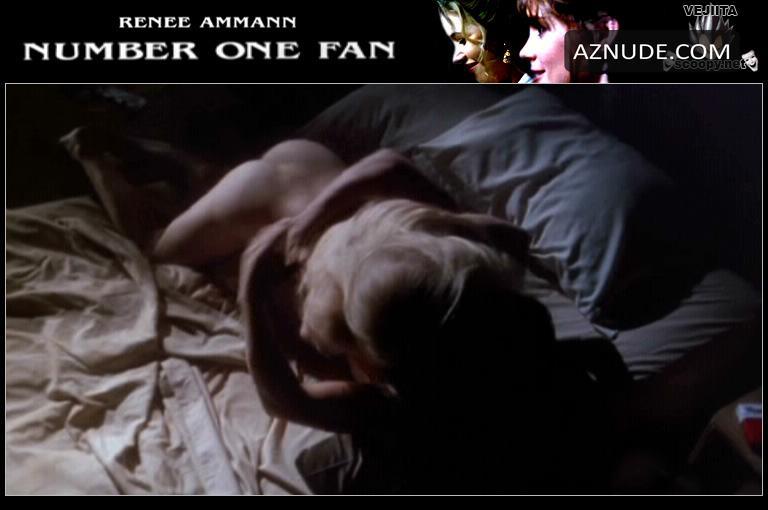 from Maximus renee allman nude video