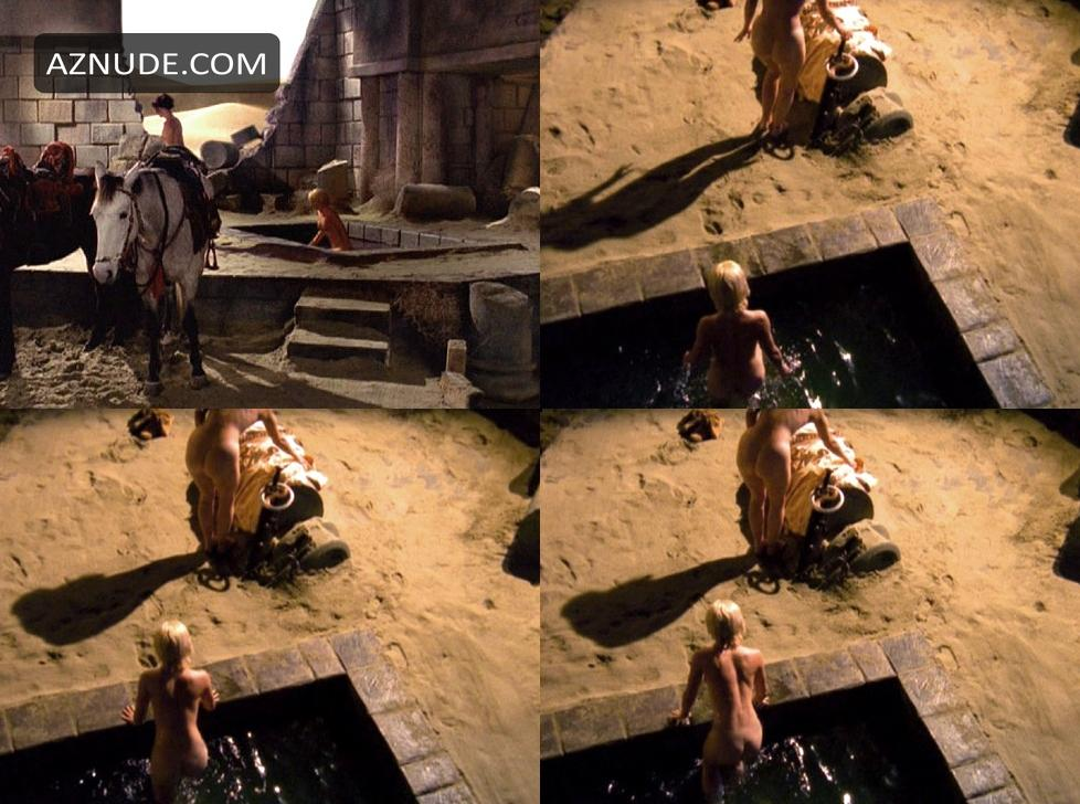 Lucy lawless lesbian from spartacus tata tota lesbian blog - 1 6