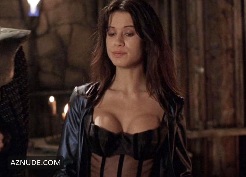 Rhona Mitra Nude Scenes 46
