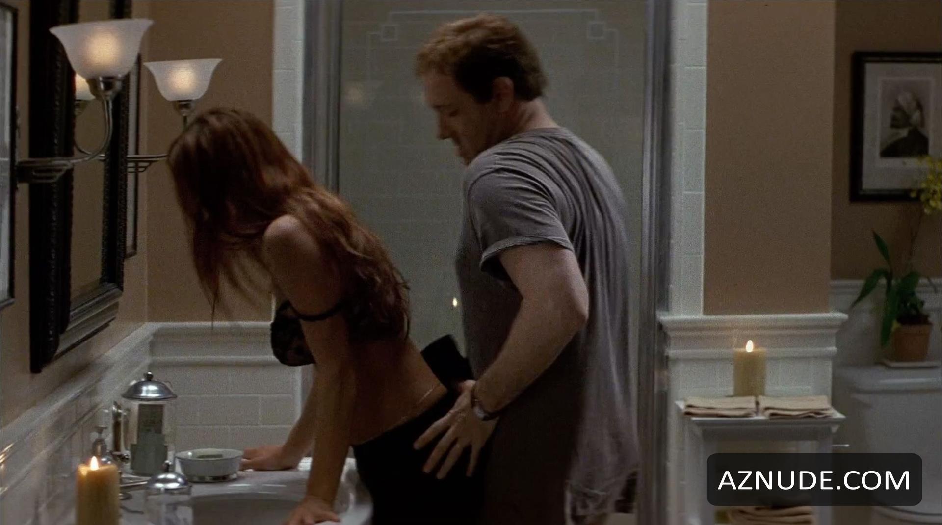 life of david gale sex scene clip