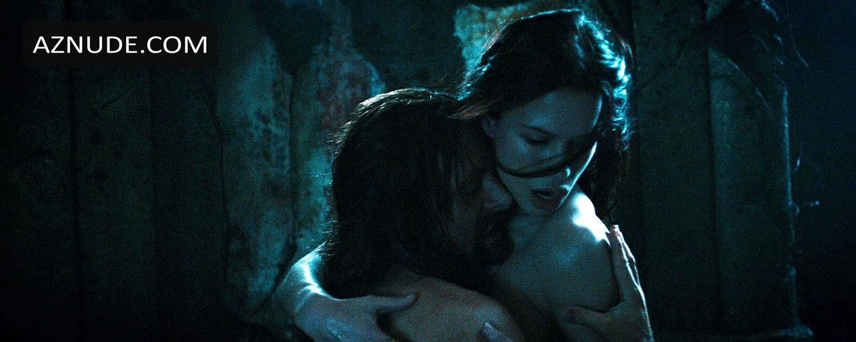 Underworld Rise Of The Lycans Nude 68