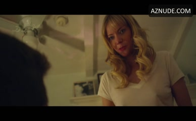 RIKI LINDHOME in The Dramatics: A Comedy