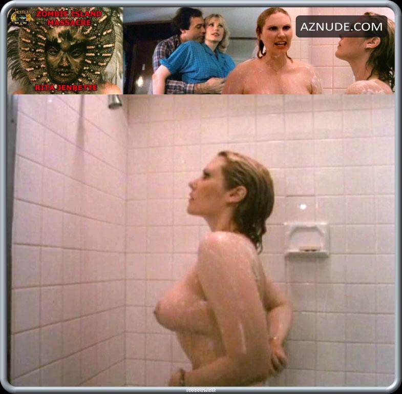 Indeed Nude rita jenrette hot