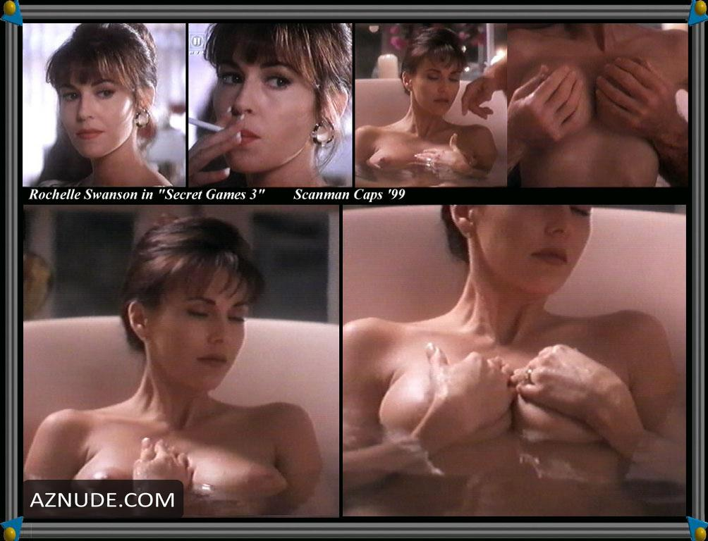 image Rochelle swanson nude sex scene in on the border movie
